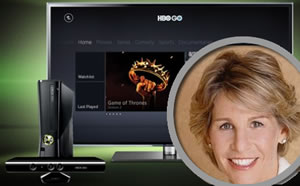 Former CBS Boss Hired By Microsoft To Create Xbox 360 Streaming Content