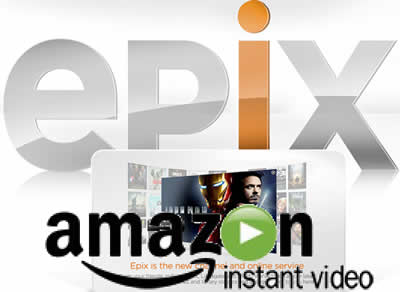 Amazon upping streaming movie numbers