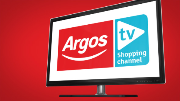 Argos TV Prepare For Freeview Place