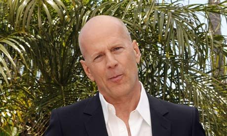Bruce Willis Takes On Apple To Put iTunes Buys In Will