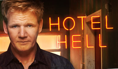 Hotel Hell is heaven for FOX