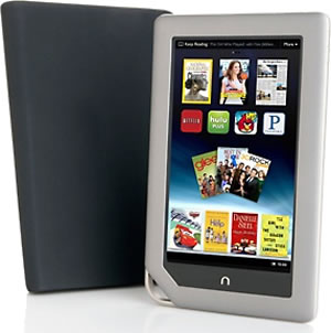 Barnes Noble To Offer Video Streaming Through Nook Store This Fall