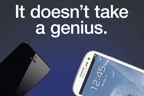 Apple Attempt To Triple Winnings Against Samsung