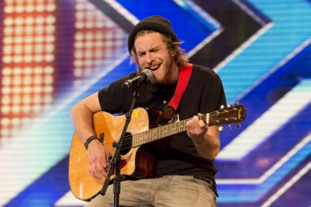 Manhunt For 'X Factor Hobo' Begins After Singer Loses Contact