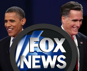 Fox News Channel Gets Viewers For Wednesday Night Debate