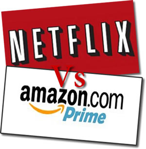 Netflix CEO Reed Hastings Slams Amazon Streaming As Confusing