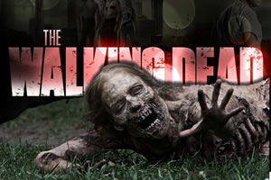 Viewers cant get enough of The Walking Dead