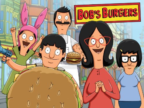 Bob's Burgers Ordered For Fourth Season On Fox