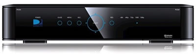 DirecTV Introduces New Genie HD DVR System