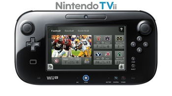 Nintendo Reveal Wii U TVii Expansion Plans For Europe and Japan