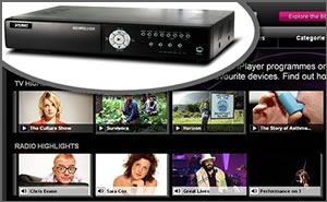 Online streaming used as a DVR by many