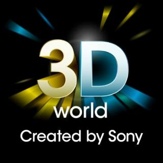 Sony 'Drop' 3D Interests Due To Lack Of Interest