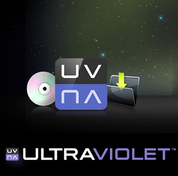 BBC Announce UltraViolet Integration
