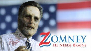 Joss Whedon Offers Romney Zombie Campaign Video
