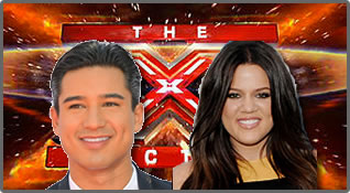 X Factor gets third season