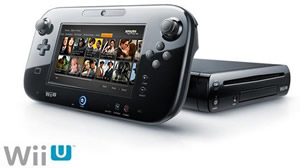 Amazon Launches WiiU Streaming App