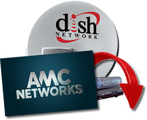 Dish Network Reports 3rd Quarter Loss, AMC Lawsuit To Blame