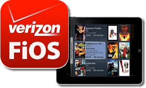 Live-streaming Television Comes To Verizon FiOS iPad App