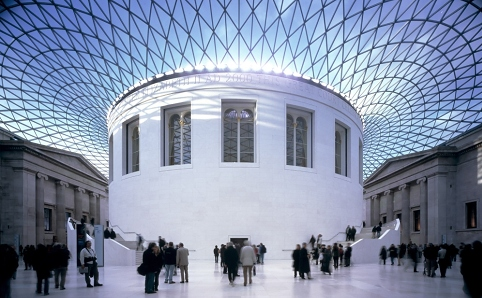 BT Bring British Museum On-Demand With New Channel