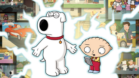 Family Guy Gets Ready For Poochie Moment With New Character Plans