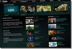 ABC TV Partners With NBN For Extended Digital Streaming Platform