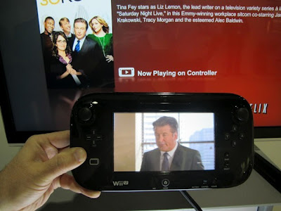 Wii U Launches With Netflix Integration Despite Delay Rumours