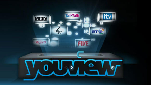 YouView Potentially Forced To NameChange
