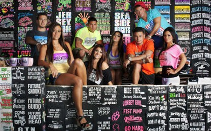 Jersey Shore Ends With Lowest Finale Ratings