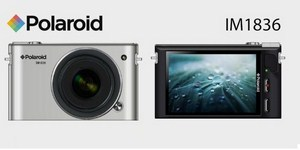 Android-Based Polaroid Ready For Launch At CES 2013