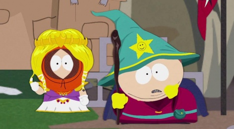 South Park Game Gets New Trailer At Spike Awards