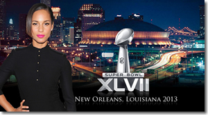 Alicia-Keys-superbowl2013