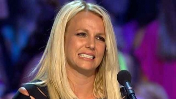 X Factor Suggest Britney Pay Rise Dispute As Reason For Departure