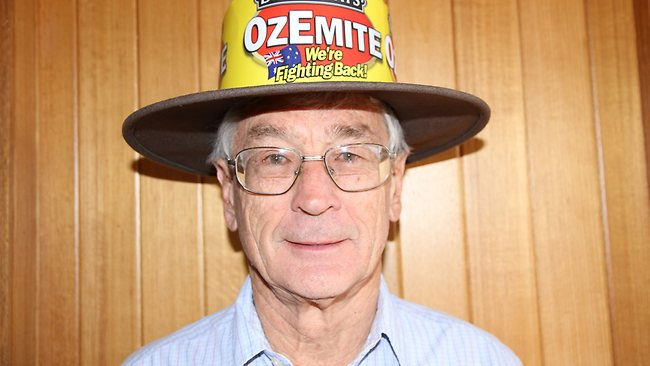 Australia Day Soured By Dick Smith Commercial Ban