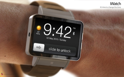 Apple Bring Time On Their Side With New Watch?