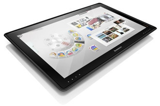 Lenovo Share Touchscreen Table Tablet Combined With Computer