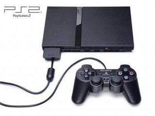 PS2 Reaches End Of The Production Line In Japan