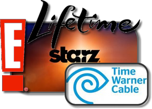 time-warner-e!-lifetime-starz