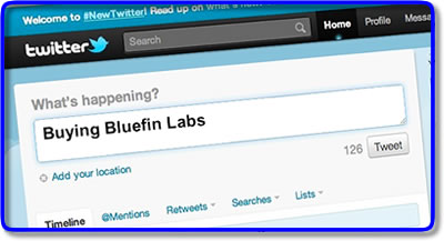 Twitter-Bluefin-Labs