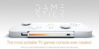 GameStick Gains 6 Times More Funding For Launch