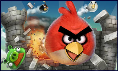 Angry Birds TV Show