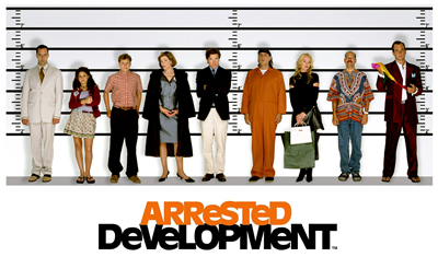 Arrested Development Movie on the way?