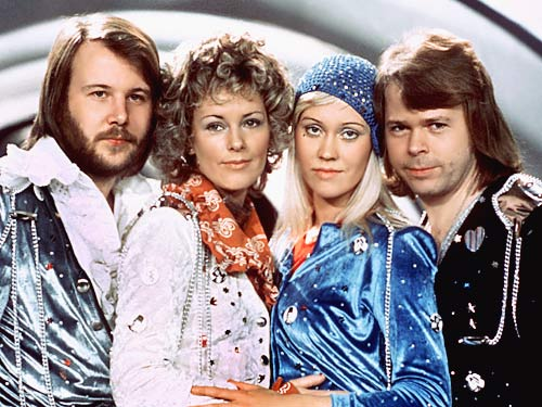 Famous Abba Music submited images.