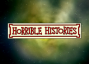 Horrible Histories Plan Cinematic Move With Help of Bill