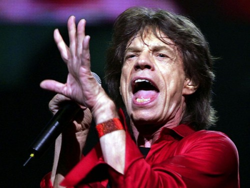 Mick Jagger: Rolling Stones Refuse To Be Streamed By BBC