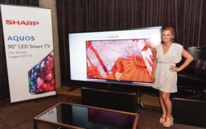 sharp_90-inch_tv
