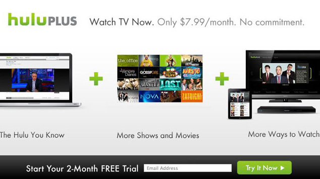 hulu free trial review