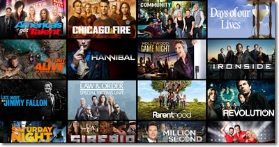 NBC-android-app