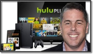 hulu plus ceo andy forssell
