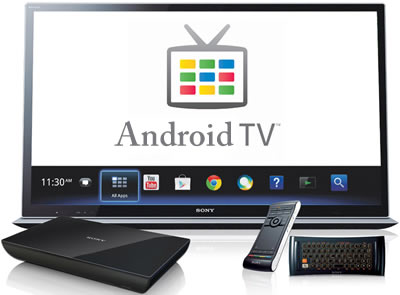 Will Google TV soon be just a bad memory?