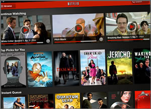 how to add second device to netflix